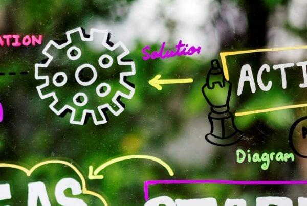 Brainstorming ideas on a window-EMP