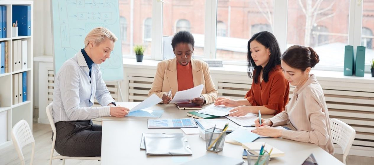 Helping Women Entrepreneurs Grow Their Businesses with the EMP